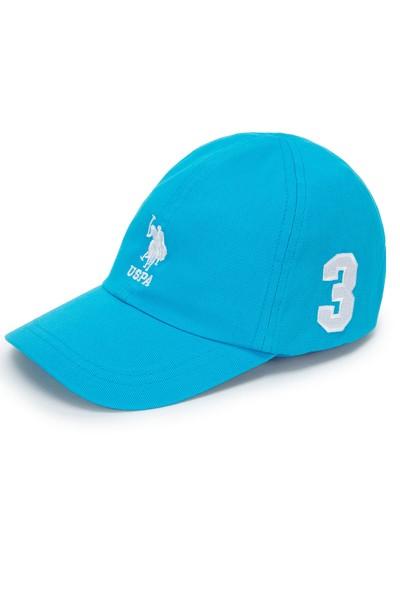 U.S. Polo Assn. Yeşil Şapka 50221966-VR093