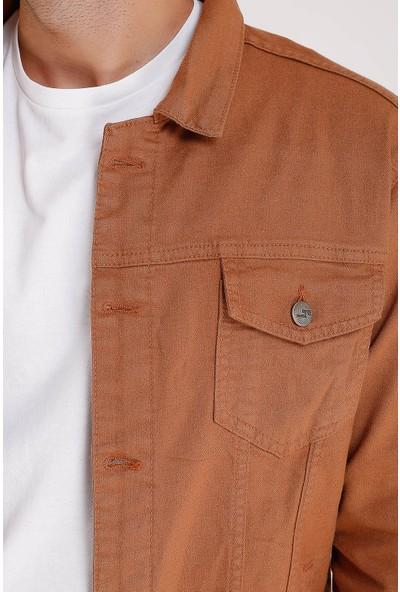 Lee Jones Denim Hardal Kot Ceket