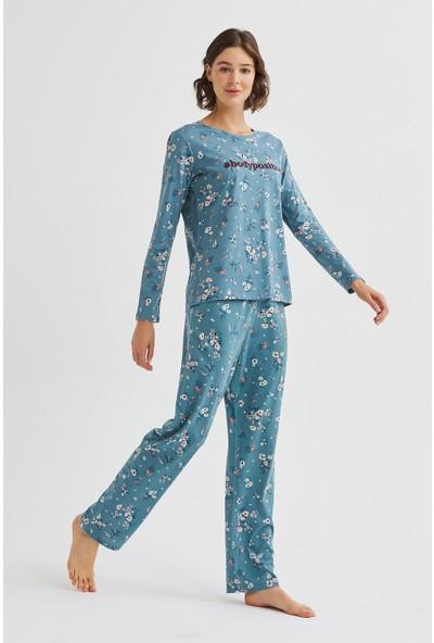 Penti Bodypositive Pijama Takımı