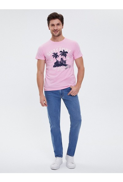 Loft 2022448 Erkek T-Shirt