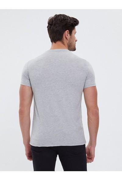 Loft 2022451 Erkek T-Shirt
