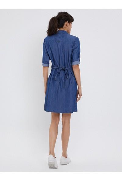Loft 2024217 Kadın Elbise