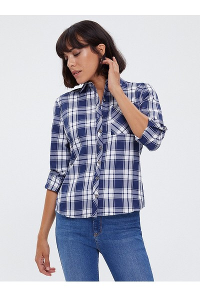 Loft 2025054 Kadın Gömlek