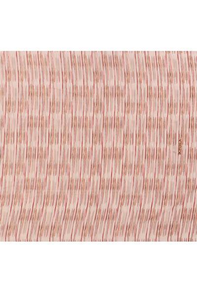 Bonjela Desenli Şal 340-5