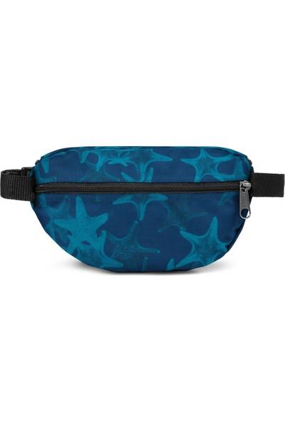 Eastpak Springer Bel Çantası VFE-EK000074B16 Mavi