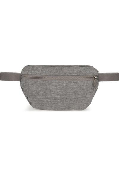 Eastpak Springer Muted Grey Gri Bel Çantası Ek074B05