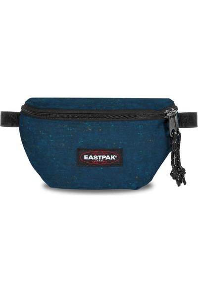 Eastpak Lacivert Bel Çantası Ek074A50