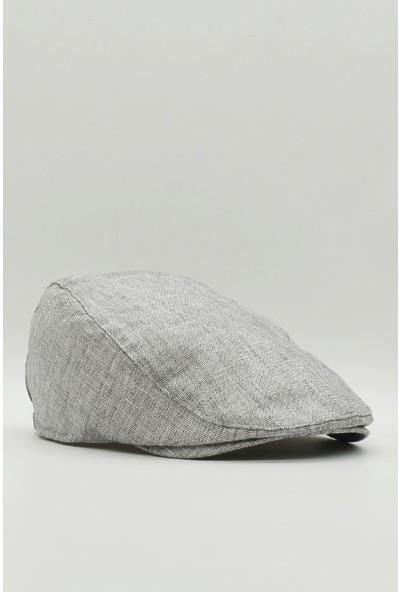 Külah Gri Erkek Şapka