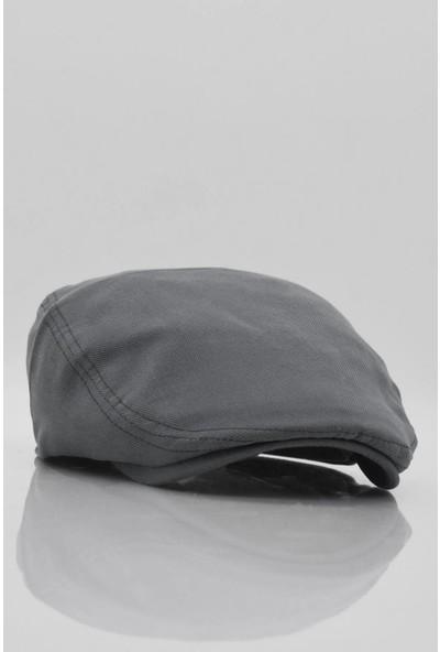Külah Outdoor Şapka Erkek Yazlık Kasket Antrasit