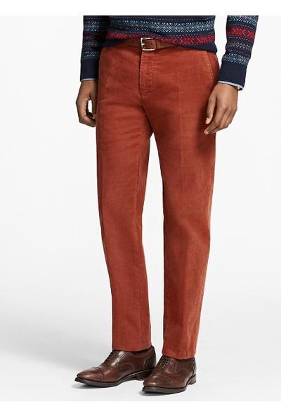 Brooks Brothers Milano Kesim Pantolon