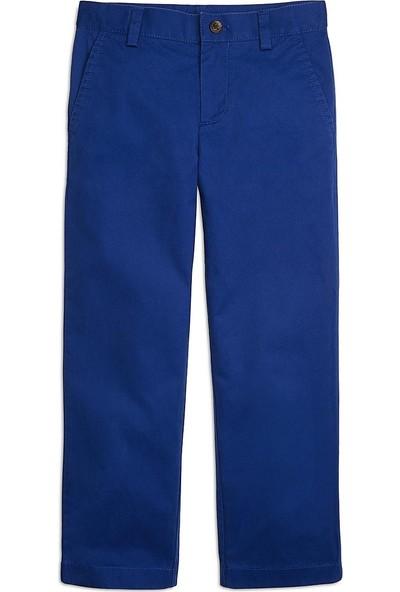 Brooks Brothers Erkek Çocuk Kırmızı Chıno Pantolon