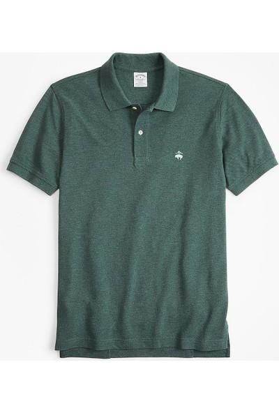 Brooks Brothers Supima Polo Yaka Pike T-Shirt