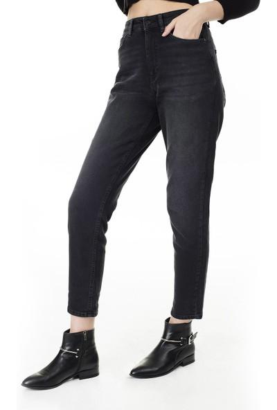 Only Onlveneda Mom Jeans Kadın Kot Pantolon 15210672