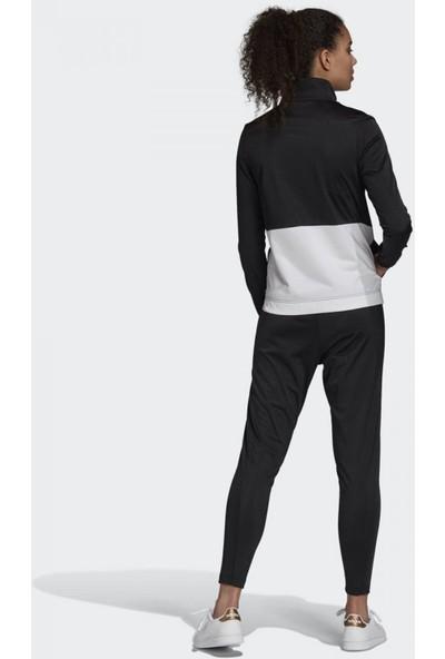 adidas Kadın Günlük Eşofman Takımı Wts Plain Tric GD4413