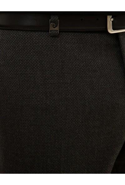 Pierre Cardin Siyah Slim Fit Pantolon 50229587-VR046
