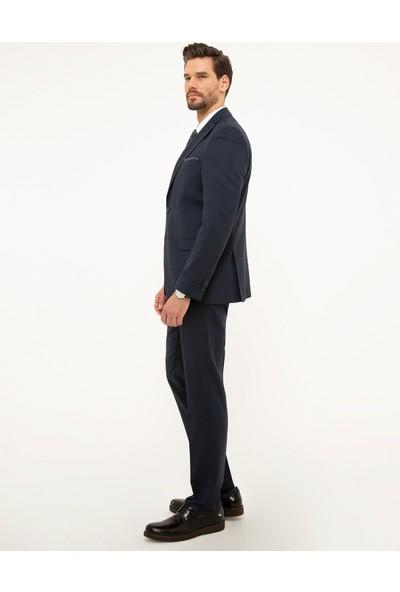 Pierre Cardin Erkek Lacivert Takım Elbıse 50216607-VR033