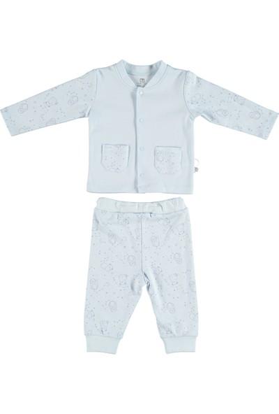 Bibaby Stars Pijama Takimi
