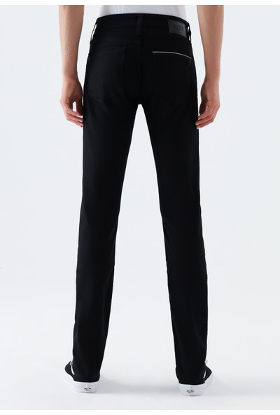 Jake Mavi Black Jean Pantolon 0042221320
