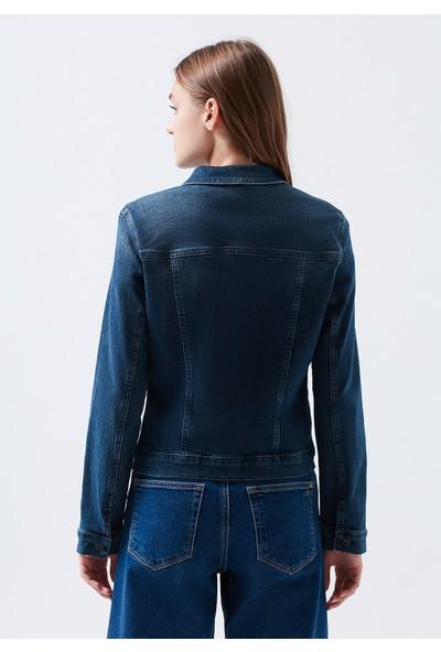 Daisy Vintage Jean Ceket 1113621703