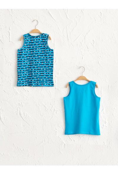 LC Waikiki Erkek Çocuk İç Giyim Atlet