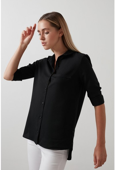 Lela Kadın Gömlek 59119462