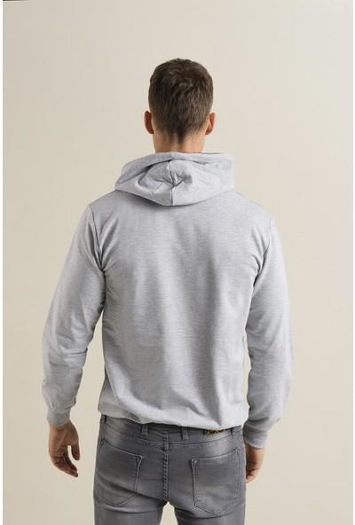 Oksit Ftx Jack Smith Slim Fit Sweatshirt