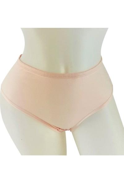 Adn Underwear Kadın 7'li Paket Bato Külot