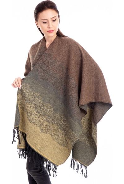 Ladycolor Kadın Şal