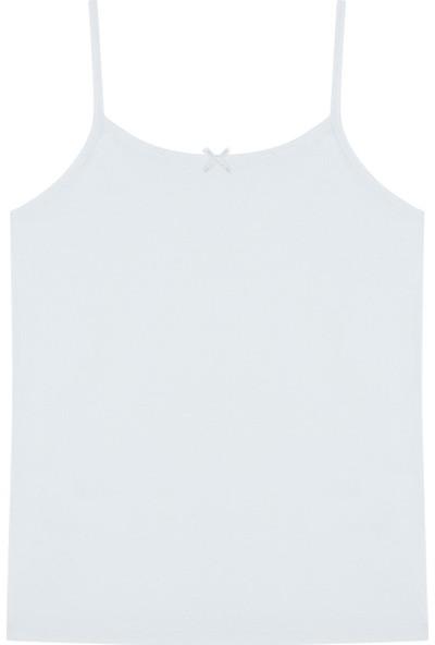 Penti Siyah - Beyaz Teen Basic 2li Atlet