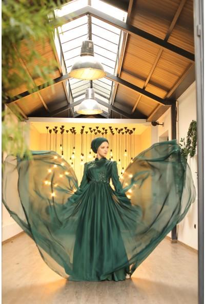 My Dreams Collection Reyyan Abiye Zümrüt