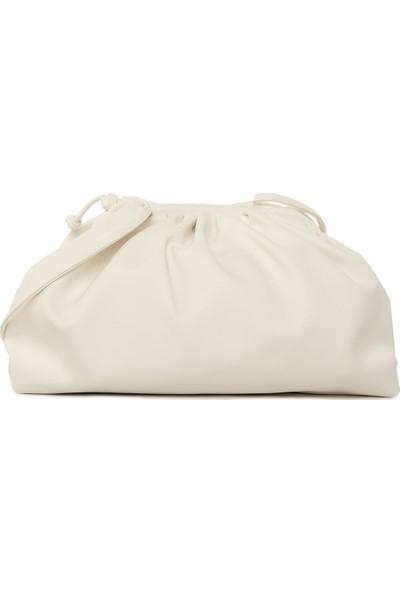 Choo Bag Bottega Burslu Bohça Omuz Çantası