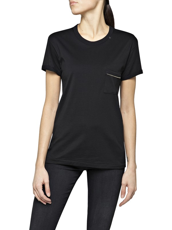 Replay Pima Cotton Jersey T Shirt Fiyati Taksit Secenekleri