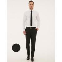 Pierre Cardin Siyah Slim Fit Pantolon 50225279-VR046