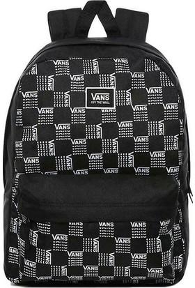 Vans Realm Backpack Sırt Çantası