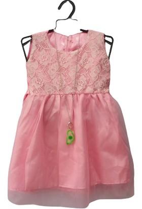 Rose Moda Çocuk Abiye Elbise