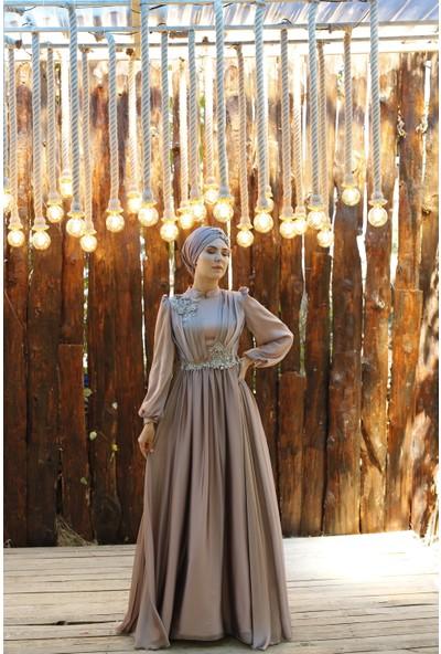 My Dreams Collection Reyyan Abiye Bakır