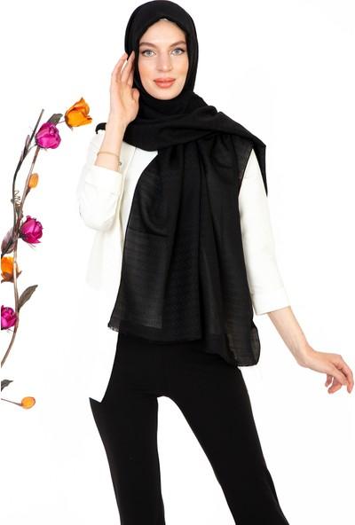 Moda Kaşmir O Serisi Koton Şal