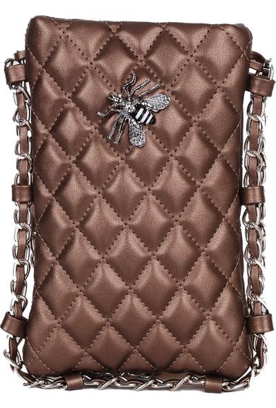 Axpe Kadın Bee Günlük Çapraz Kadın Çantası 9043