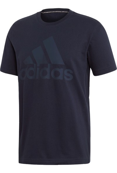 Adidas Must Haves Badge Of Sport Erkek T-Shirt