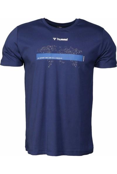 Hummel Hmloterup Erkek Günlük T-Shirt S/s Tee