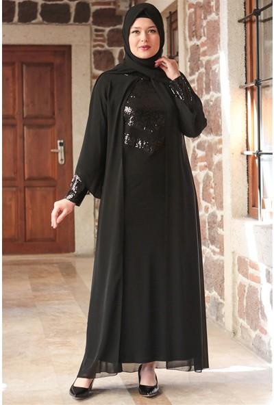 Fahima Sude Abiye Elbise