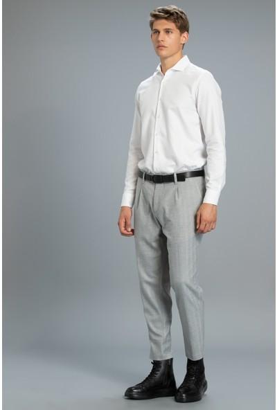 Lufian Erkek Barba Smart Gömlek Slim Fit