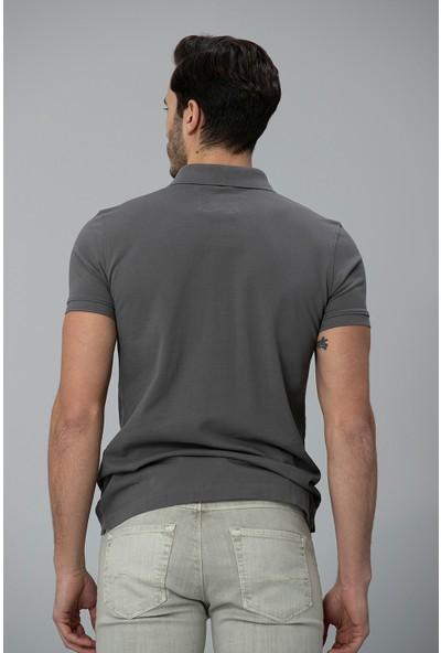 Lufian Erkek Laon Spor Polo T- Shirt