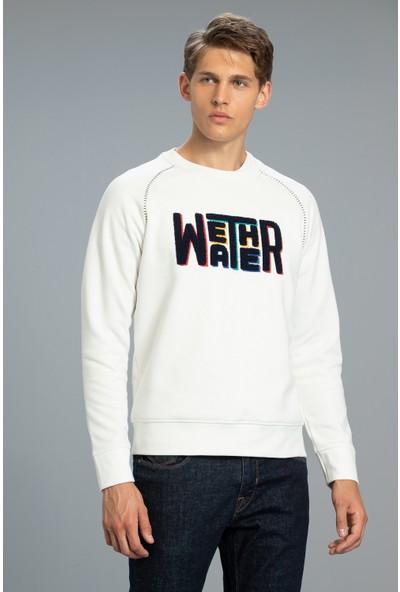Lufian Erkek Mounth Sweatshirt