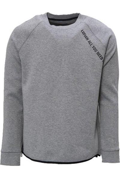 Lufian Erkek Rıch Sweatshirt
