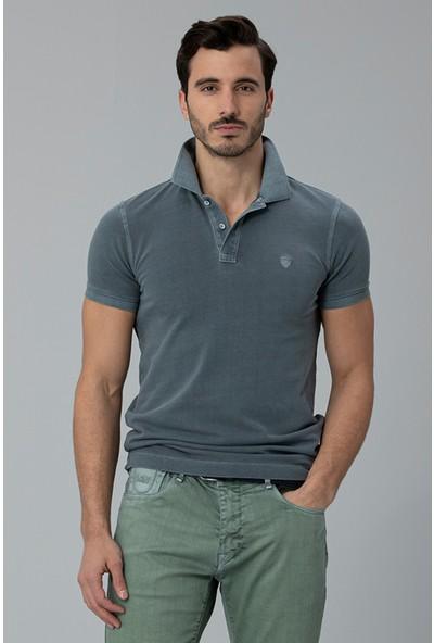 Lufian Erkek Vernon Spor Polo T- Shirt