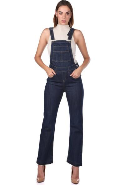 Blue White Blue White Kadın Tulum Pantolon