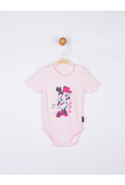 Minnie Bebek Body 17201
