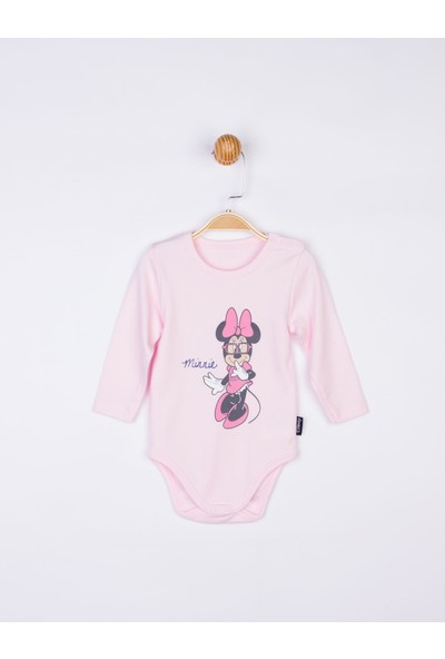 Minnie Mouse Bebek Body 17203