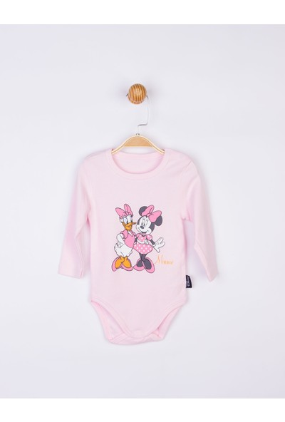 Minnie Bebek Body 17204